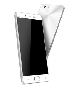 LEAGOO Smartphone Elite 1, 4G, 5.0in FHD, Octa Core, 3GB/32GB, White