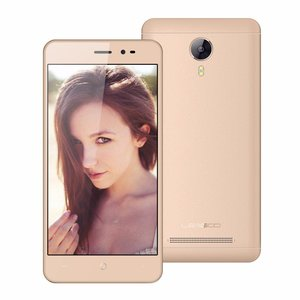 LEAGOO Smartphone Z5 Lte, 4G, 5.0, Quad Core, GOLD